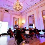 Centenario Clinica Ruesch - 2019, Teatro San Carlo